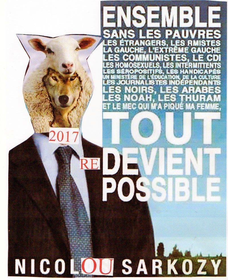 LE RETOUR DE LA MOMIE POUR LA FOSSILISATION DE LA FRANCE dans élection érection piège à con img301
