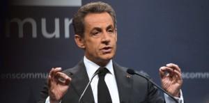 FRANCE-POLITICS-PARTY