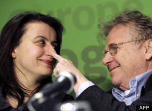 FRANCE2012-ELECTIONS-EELV