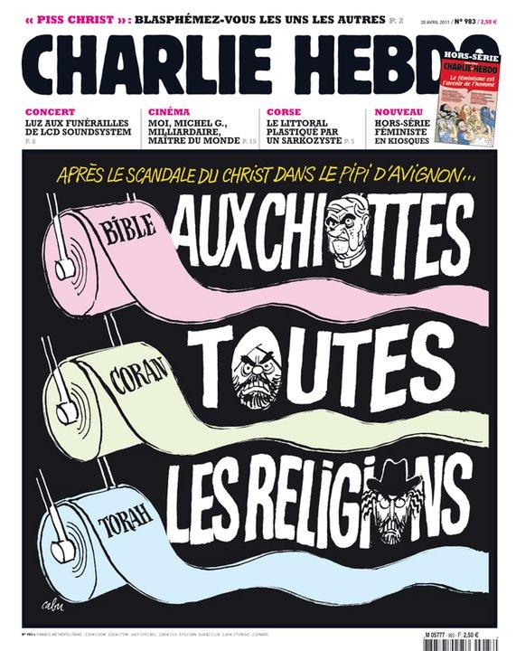 a charlie h