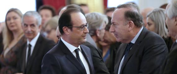 FRANCE-POLITICS-LABOUR-UNION