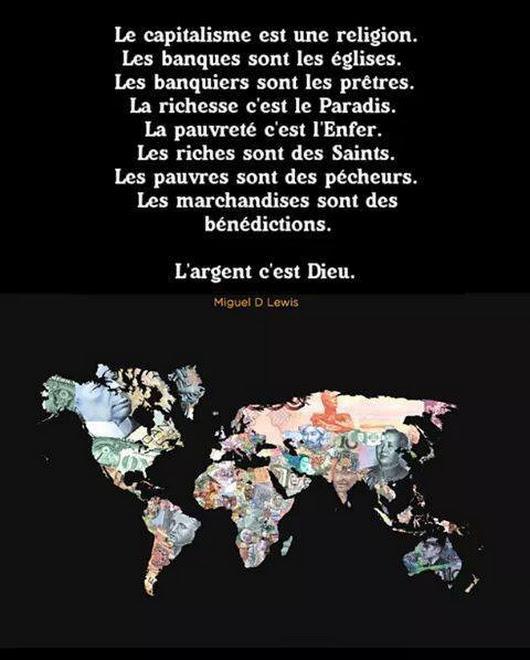 les riches