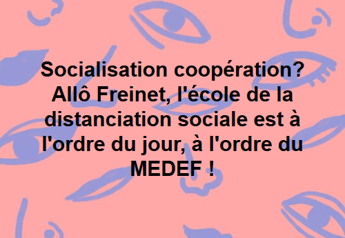 socialisation freinet