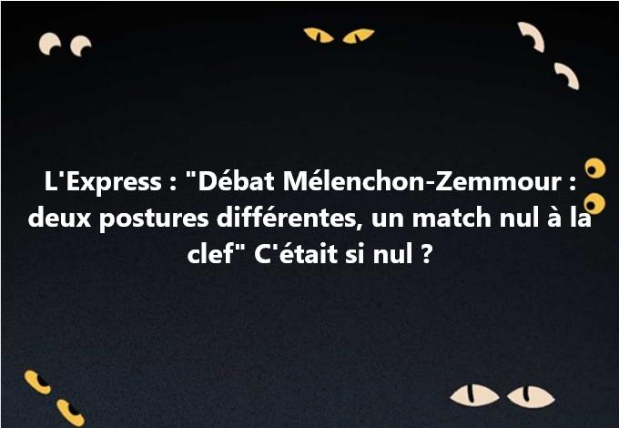 débat m-z